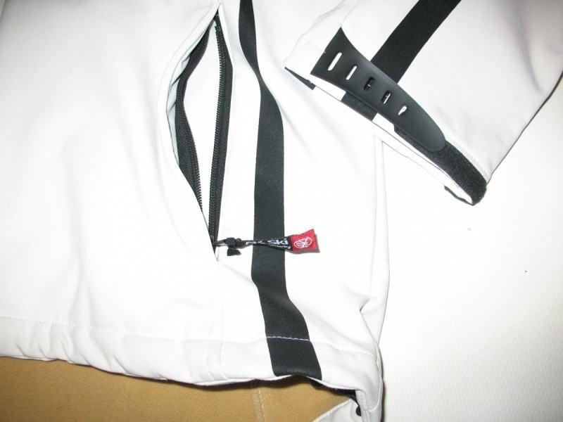 Кофта AK SKI aldo kuonen softshell  (размер XL) - 6