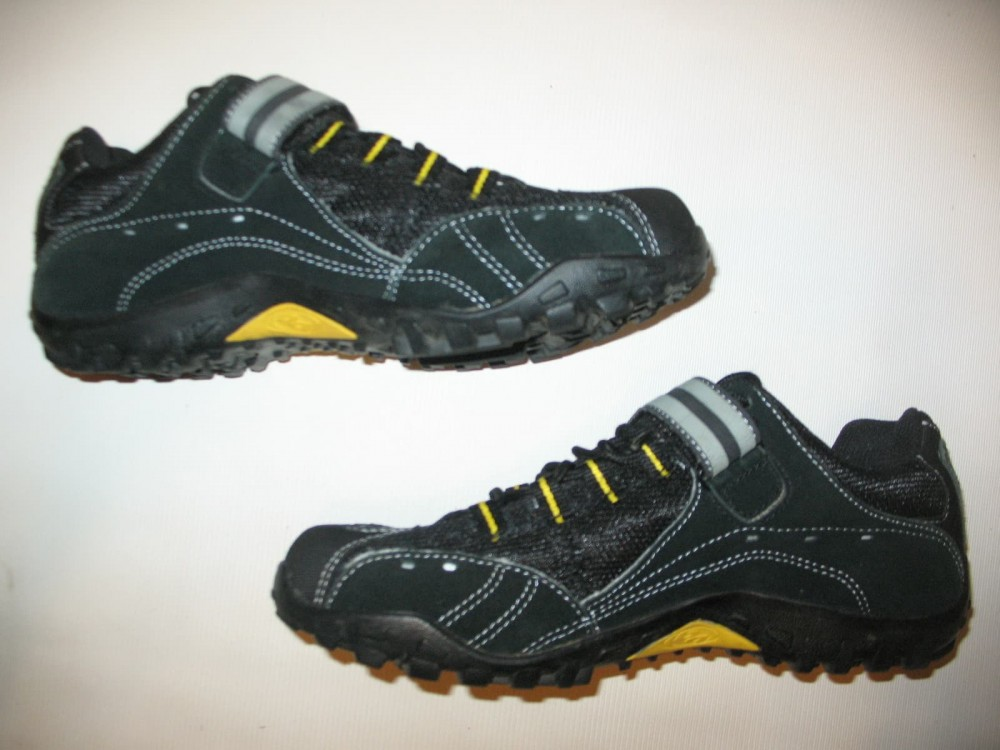 Велотуфли SPECIALIZED taho mtb shoes (размер US9/UK8/EU42(на стопу 265 mm)) - 2