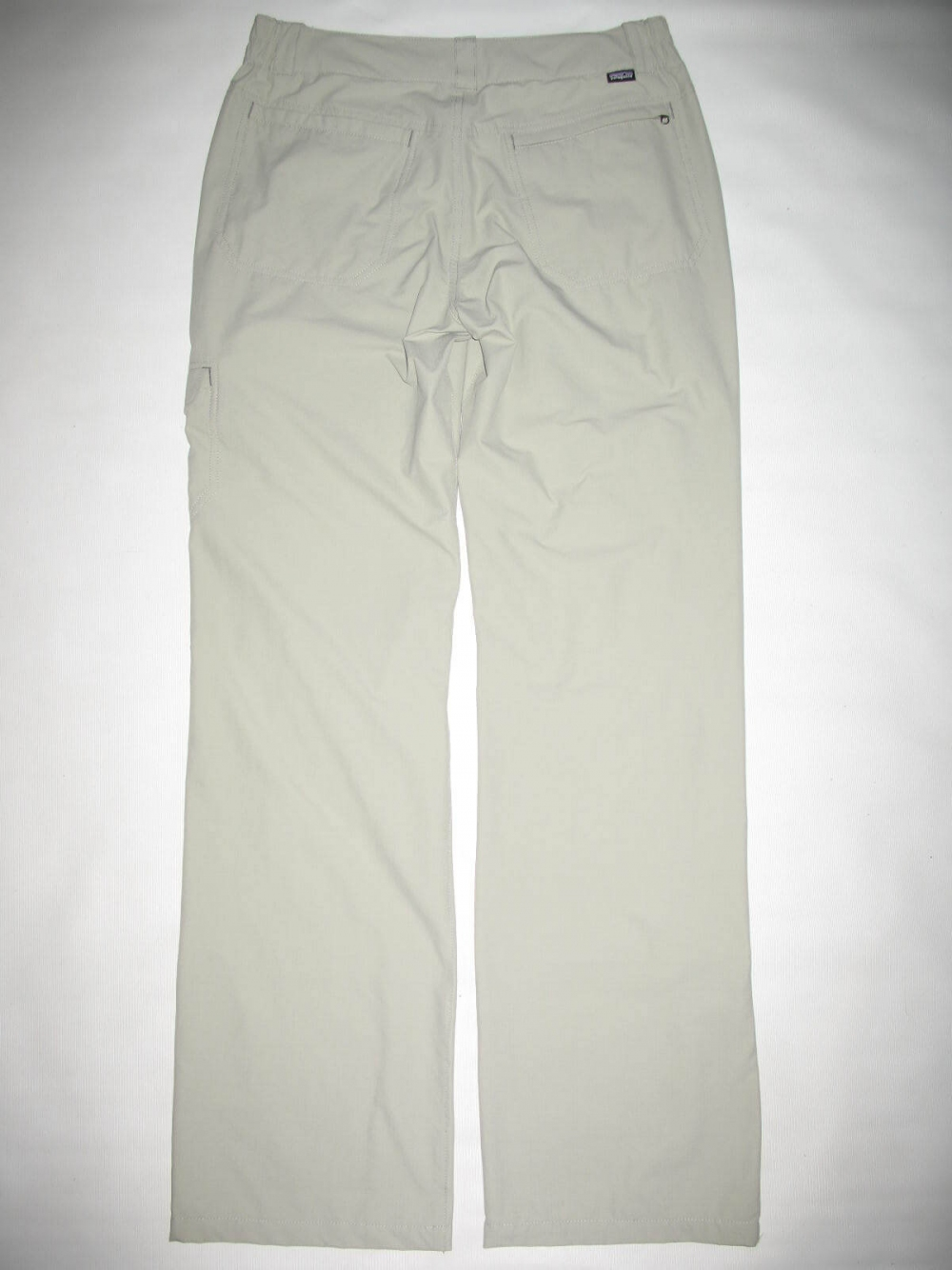 Штаны PATAGONIA nomader pants lady (размер 6-S/M) - 5