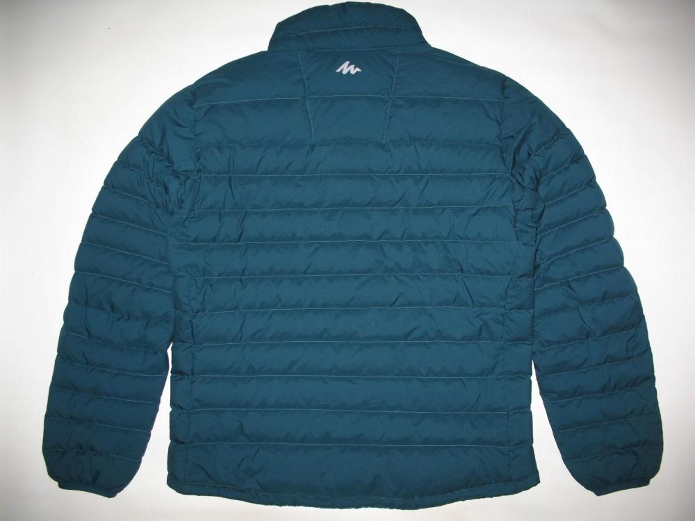 Куртка QUECHUA forclaz 700 down jacket (размер XL) - 1