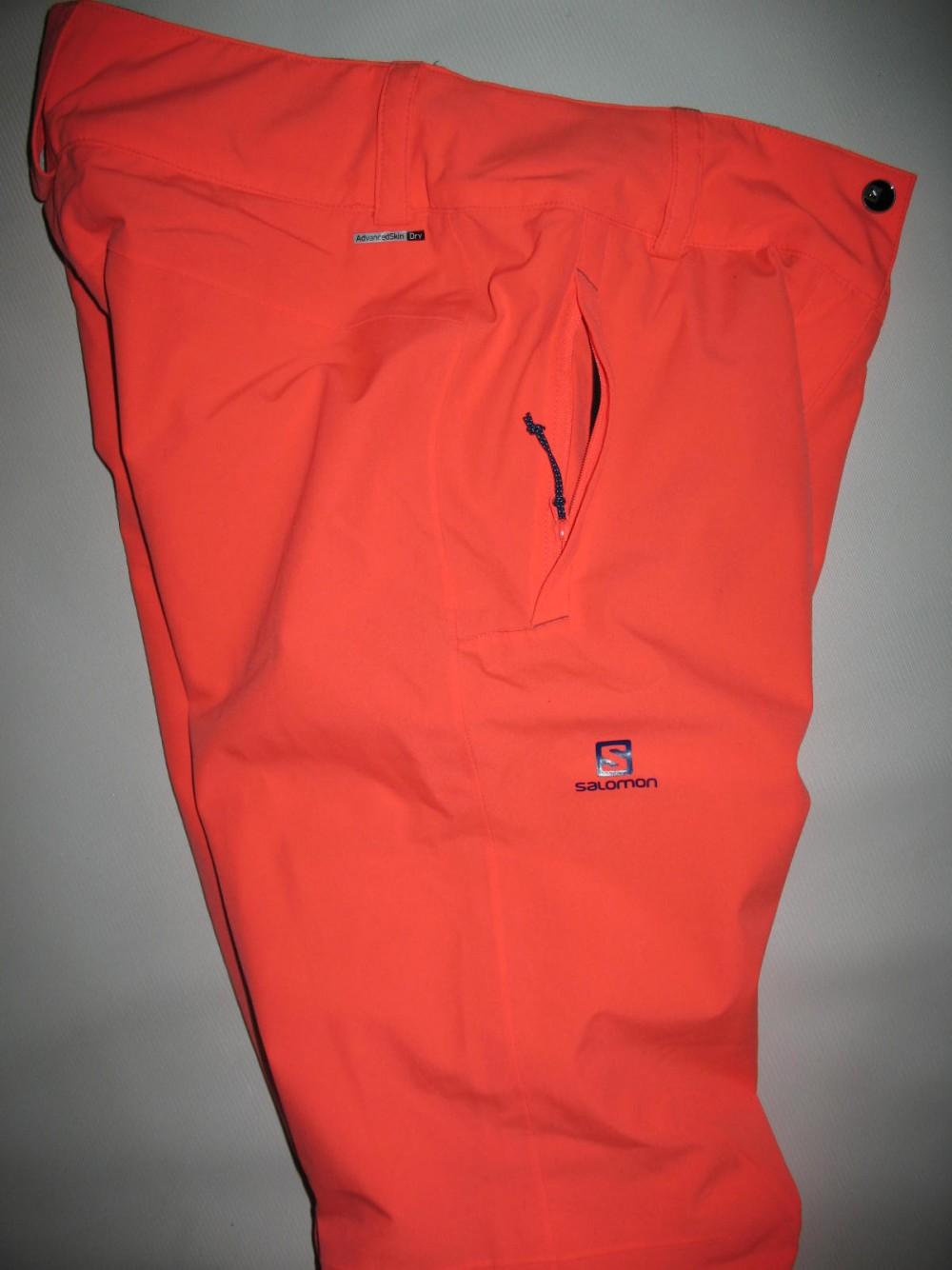 Штаны SALOMON icemania pants lady (размер M) - 4