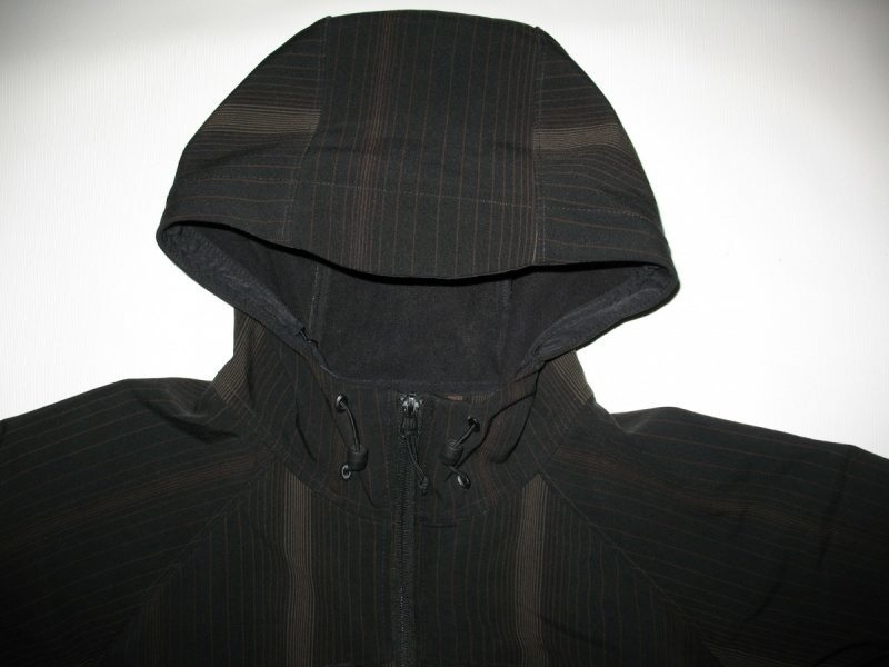 Куртка COLUMBIA tianium omny-shield softshell  (размер XLXXL) - 2