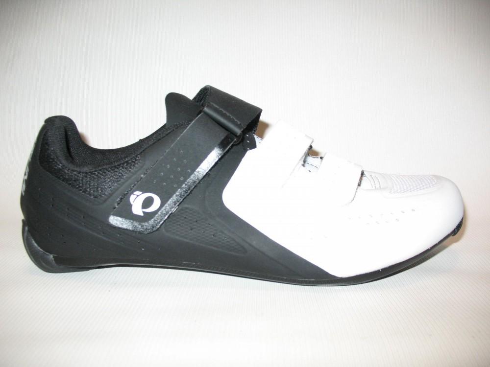 Велотуфли PEARL IZUMI select road V5 shoes (размер E43(на стопу до 275 mm)) - 5