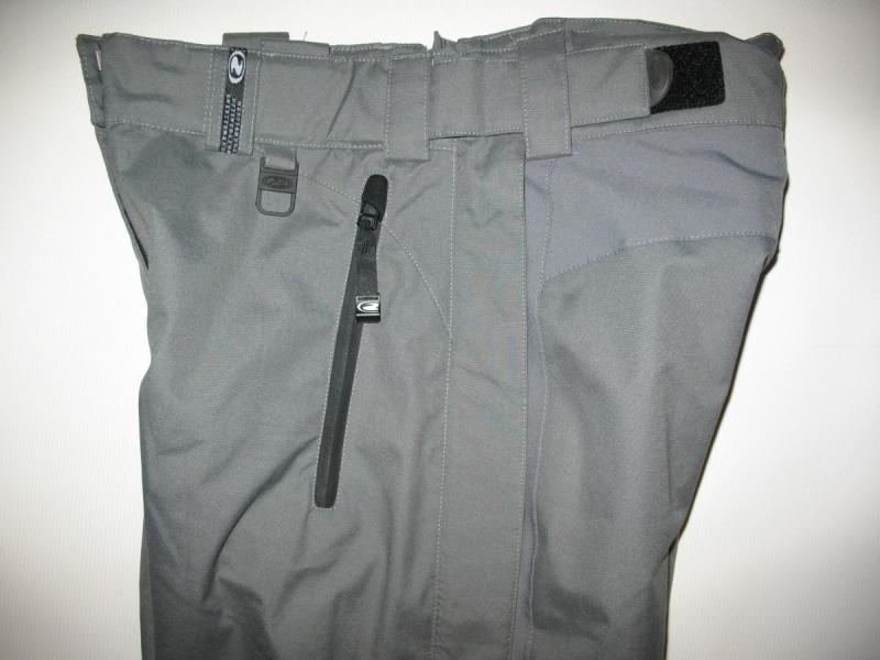 Штаны ZIENER onyx pants lady  (размер 36-S/XS) - 8