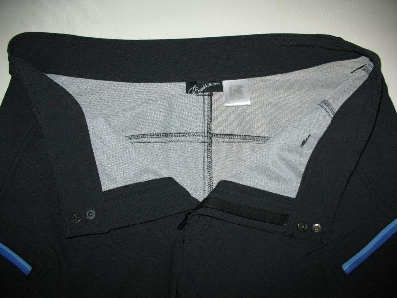 Шорты CROSSWAVE Cycling Shorts (размер L/M) - 5
