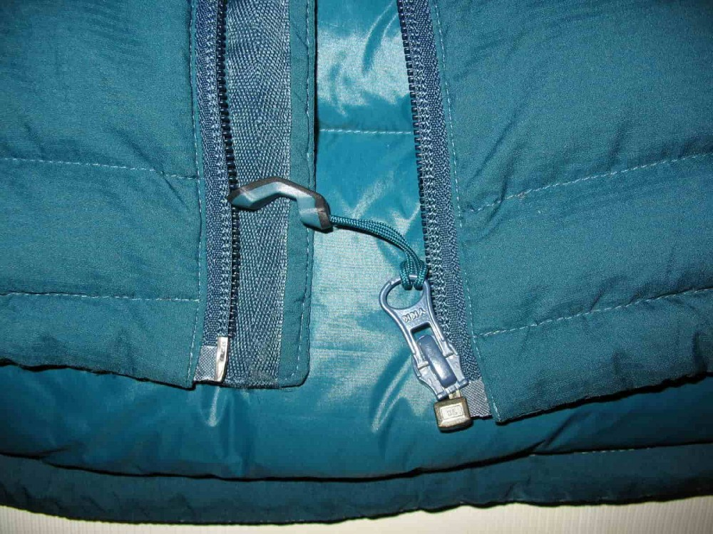 Куртка QUECHUA forclaz 700 down jacket (размер XL) - 6
