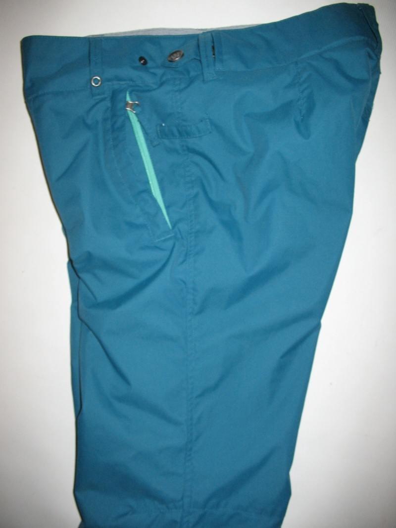 Штаны 686 snowboard pants lady (размер S) - 11