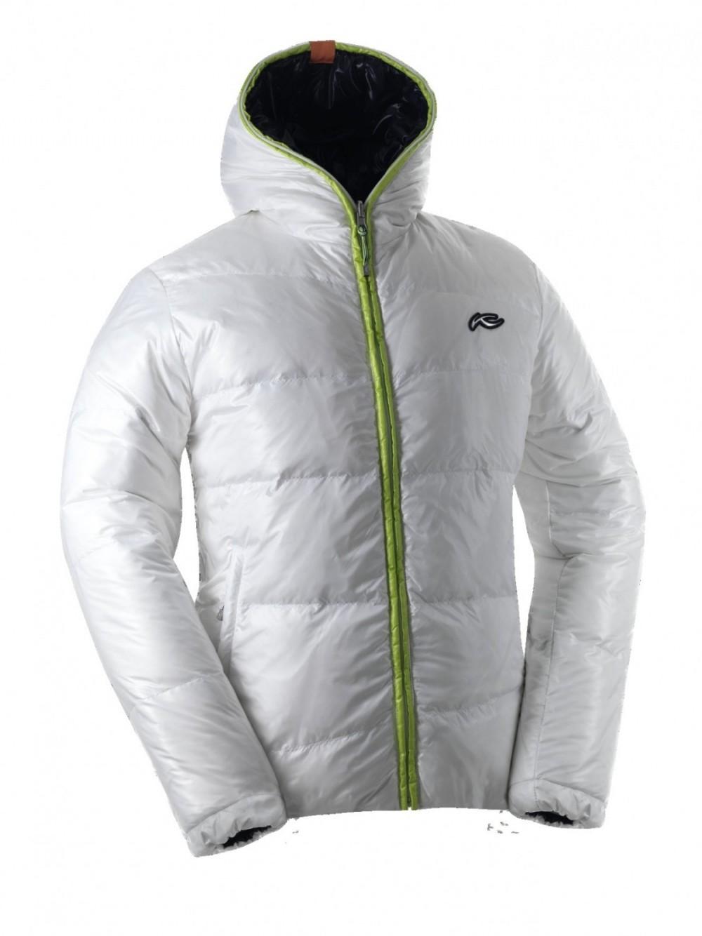 Куртка KJUS spin down jacket (размер XL) - 1