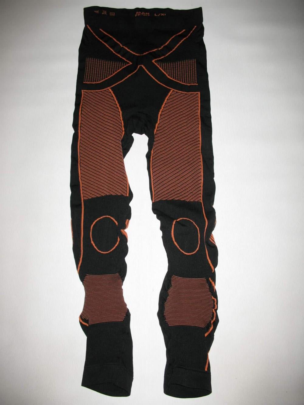 Термобелье X-BIONIC jersey/pants (размер L/XL) - 4