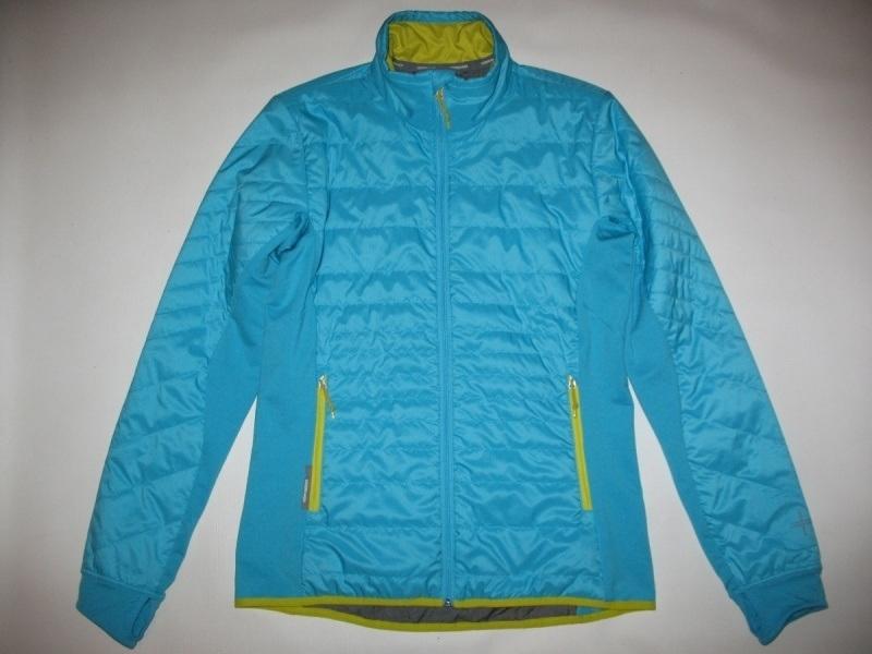 Куртка ICEBREAKER    Helix jacket lady  (размер M) - 14