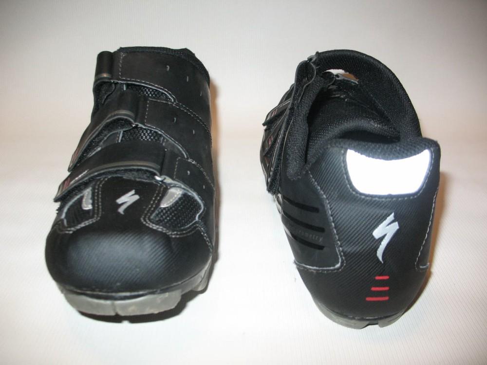 Велотуфли SPECIALIZED sport mtb 46 shoes (размер UK11/US12/EU46(на стопу 295 mm)) - 6