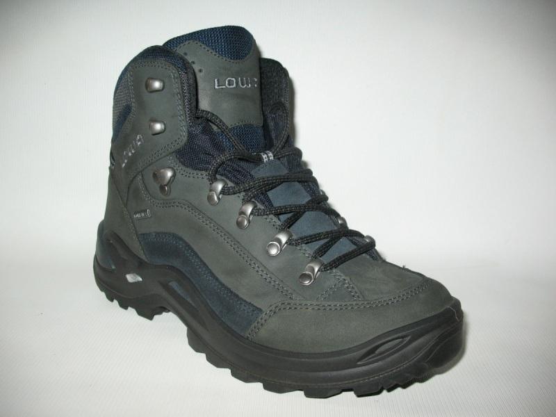 Ботинки LOWA Renegade GTX Mid Ws lady (размер US(L) 8, 5/UK6, 5/EU40(на стопу до 257 mm)) - 5