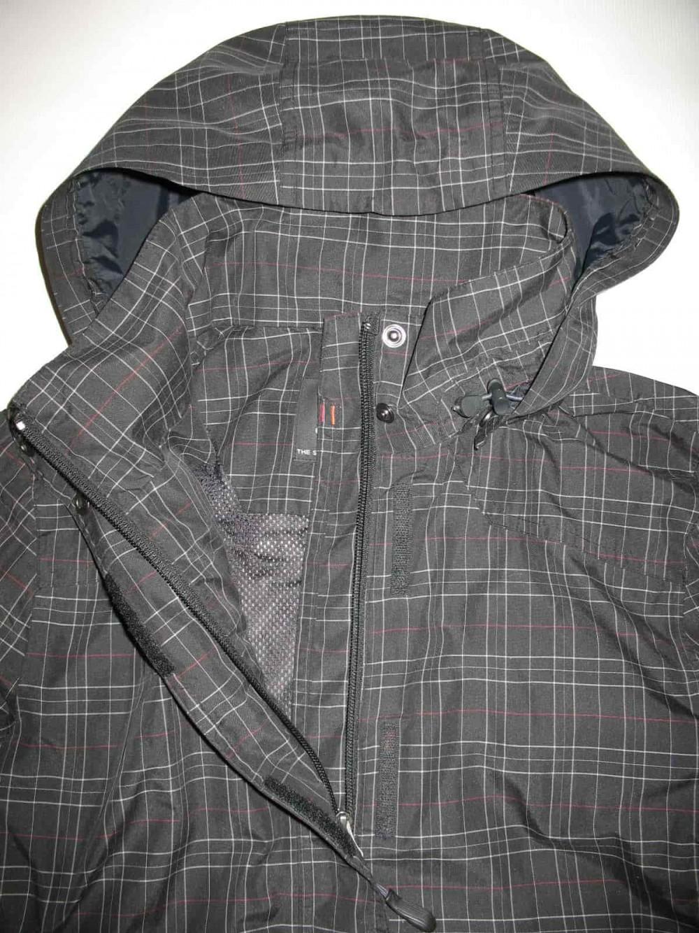 Куртка VAUDE vik jacket lady (размер 40-M/L) - 4
