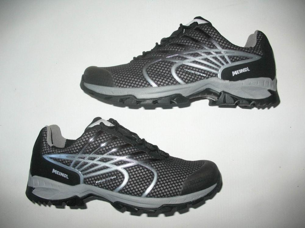 Кроссовки MEINDL gtx shoes lady (размер UK5,5;EU38,5(на стопу 250mm)) - 2