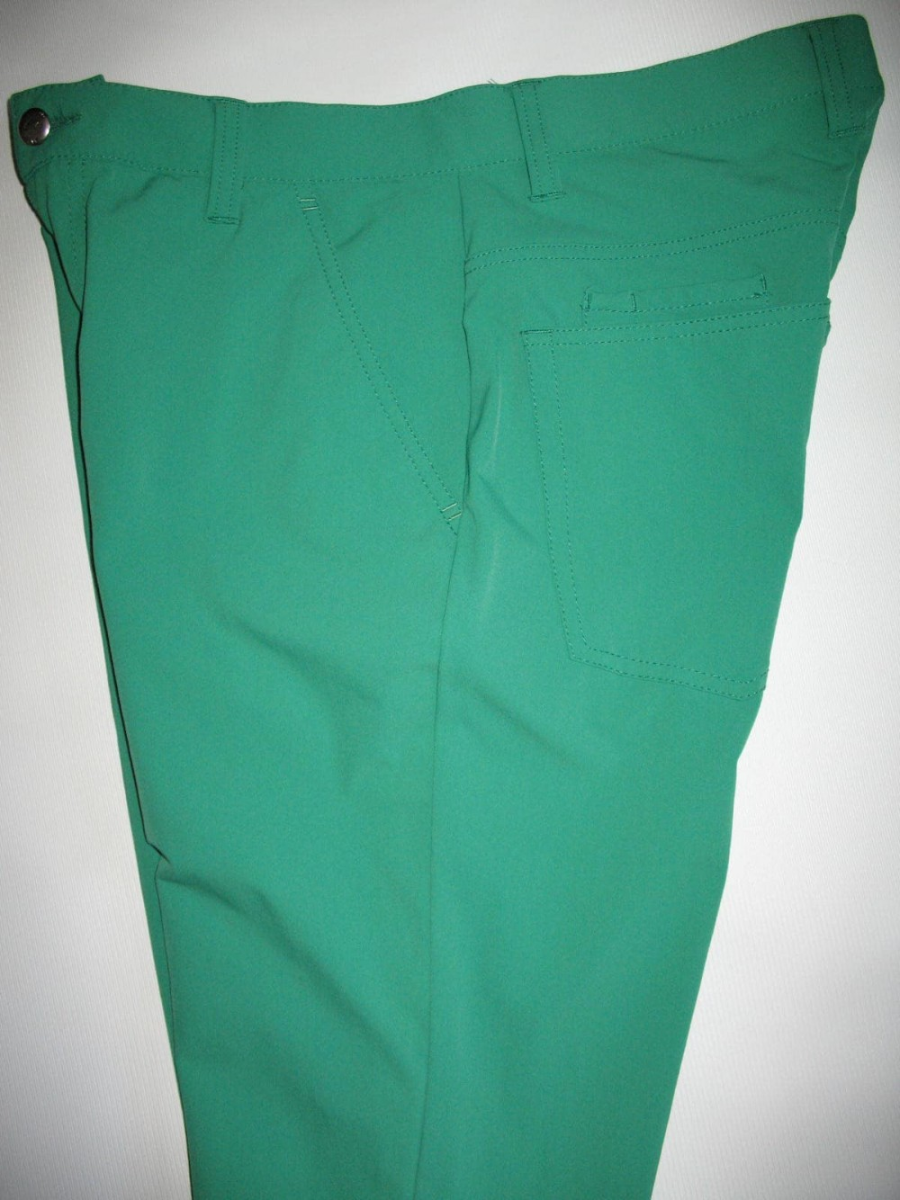 Штаны ALBERTO pro 3XDRY cooler pants (размер 48/M) - 5