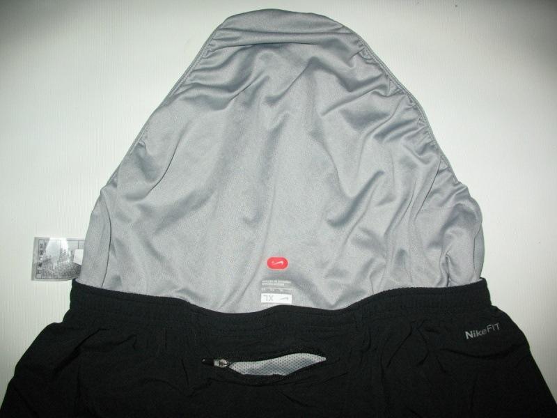 Шорты NIKE running shorts (размер XL) - 7