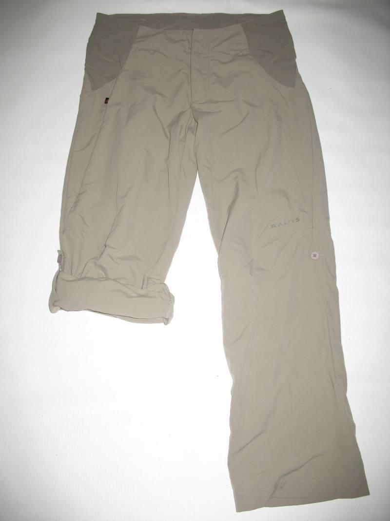 Штаны  R'ADYS [R'dry] pants 2in1 lady  (размер 38/M/L) - 8