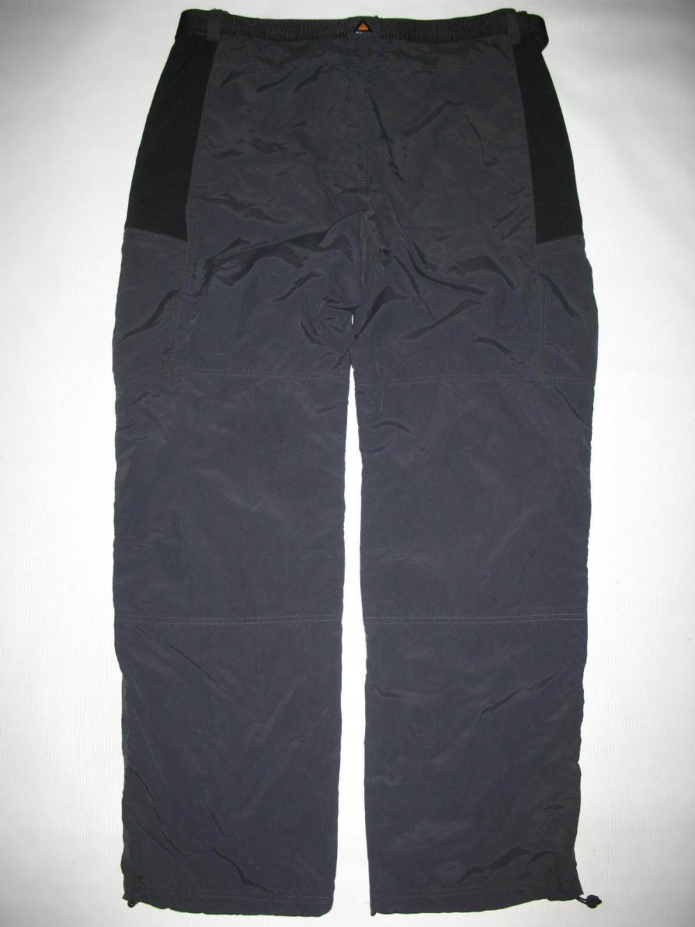 Штаны ICEPEAK Nano-Q outdoor pants (размер 54-XL) - 2