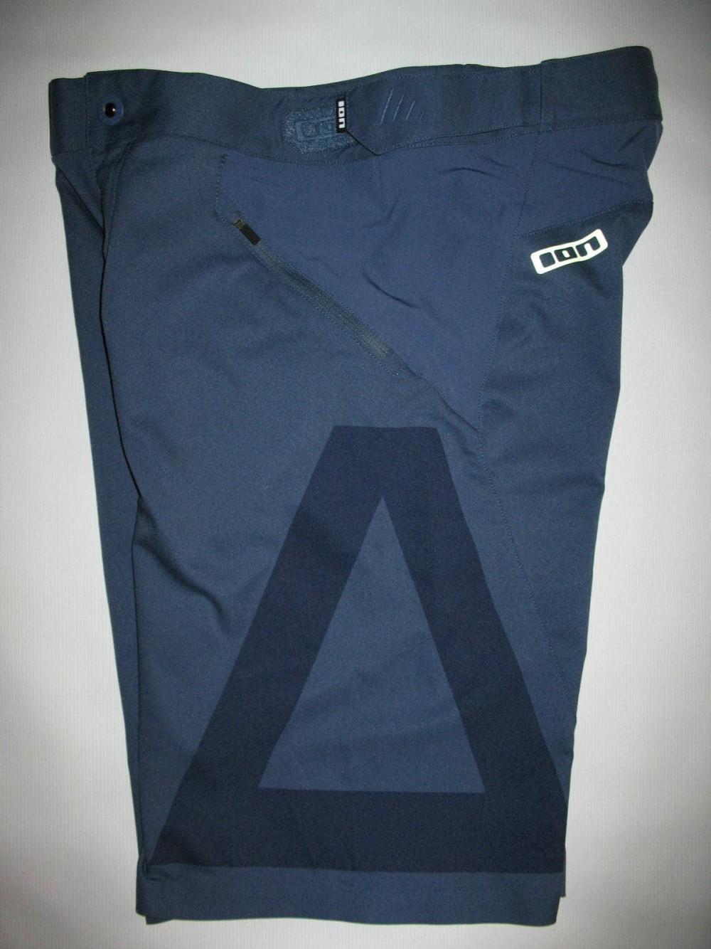 Велокомплект ION traze MTB 2/3jersey-shorts (размер 32-M) - 8