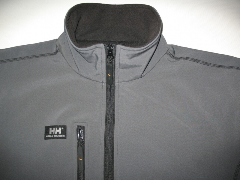 Куртка  HELLY HANSEN MADRID Windstopper SoftShell (размер XL/XXL) - 3