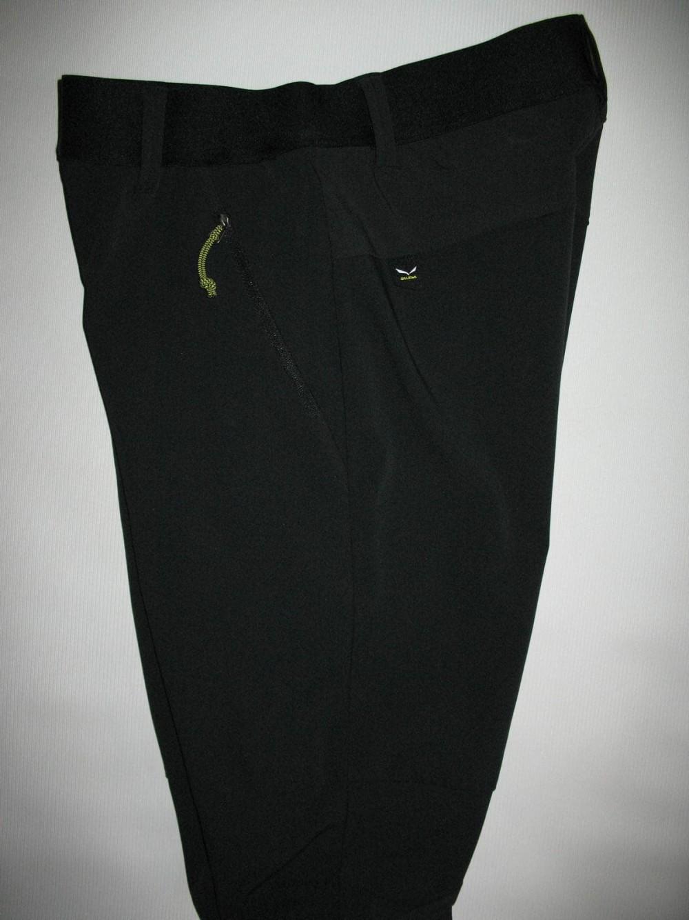 Штаны SALEWA pedroc pants lady (размер 36/S) - 4