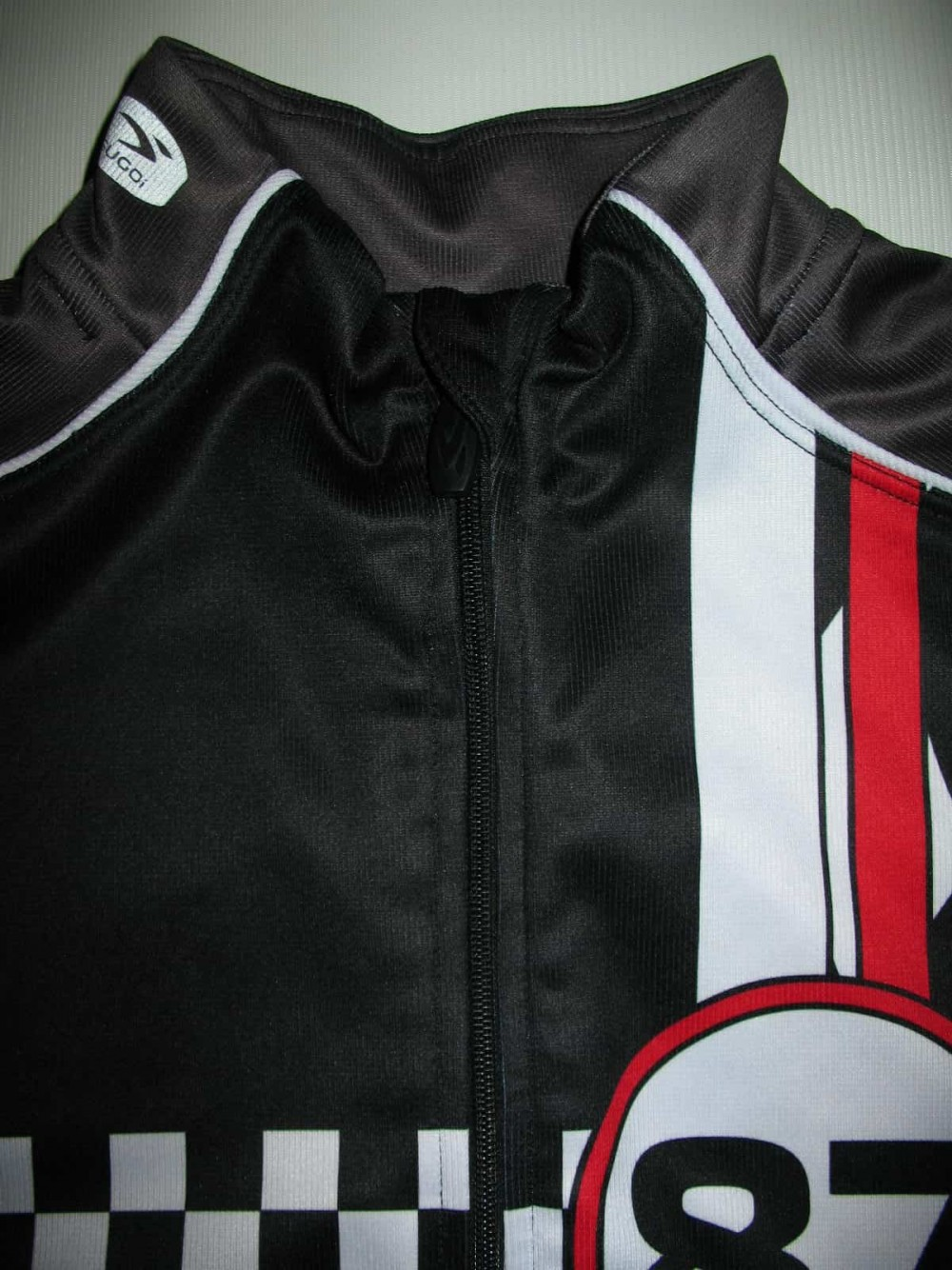 Велокофта SUGOI cycling fleece jacket (размер L) - 2