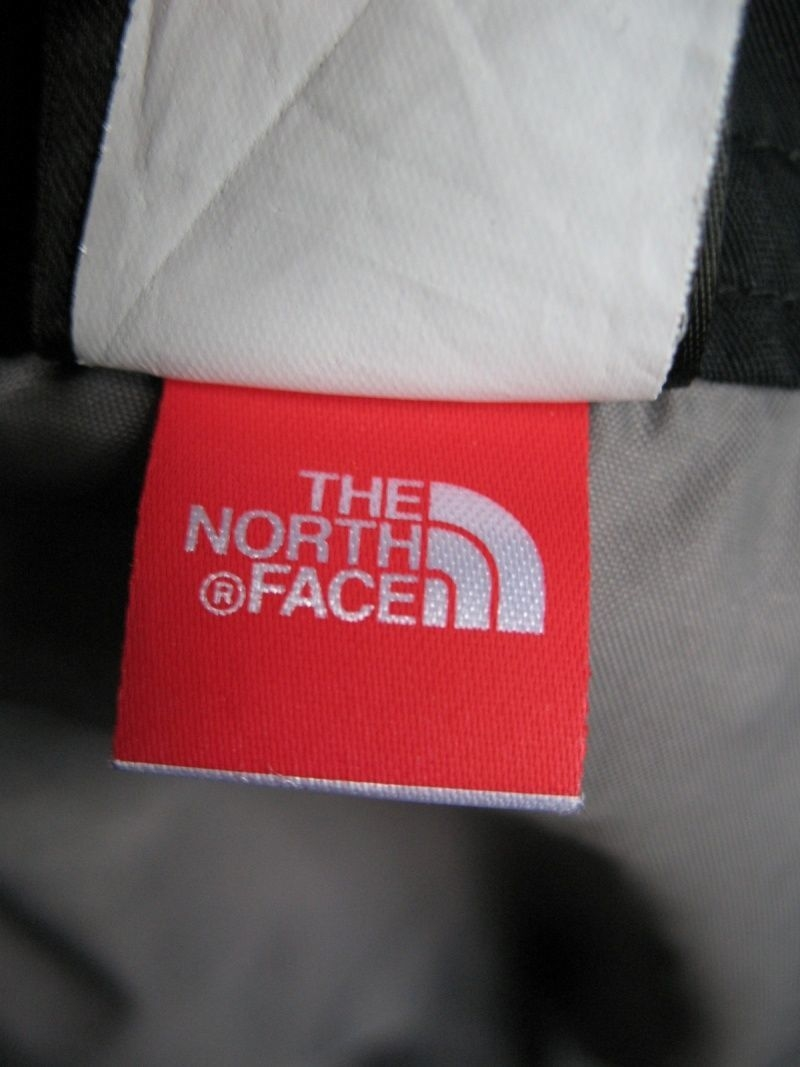 Штаны  THE NORTH FACE HyVent unisex (размер S) - 11