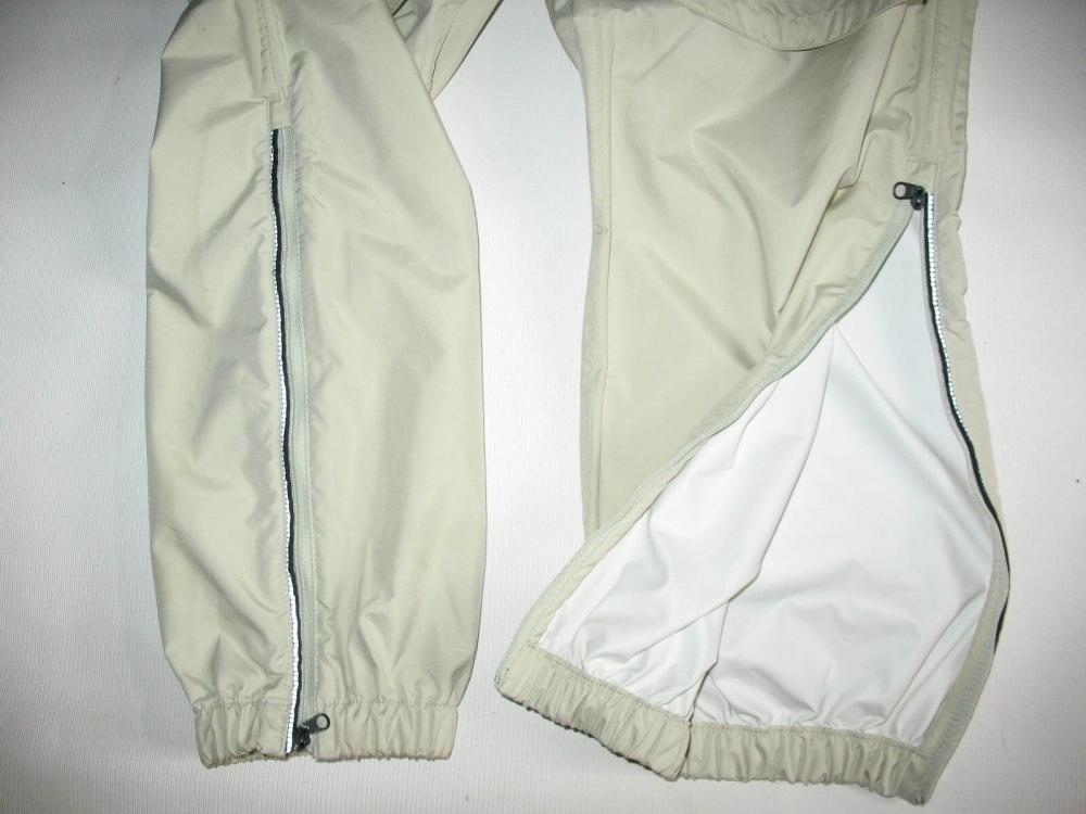 Штаны GRANIT rain cycling pants (размер S) - 6