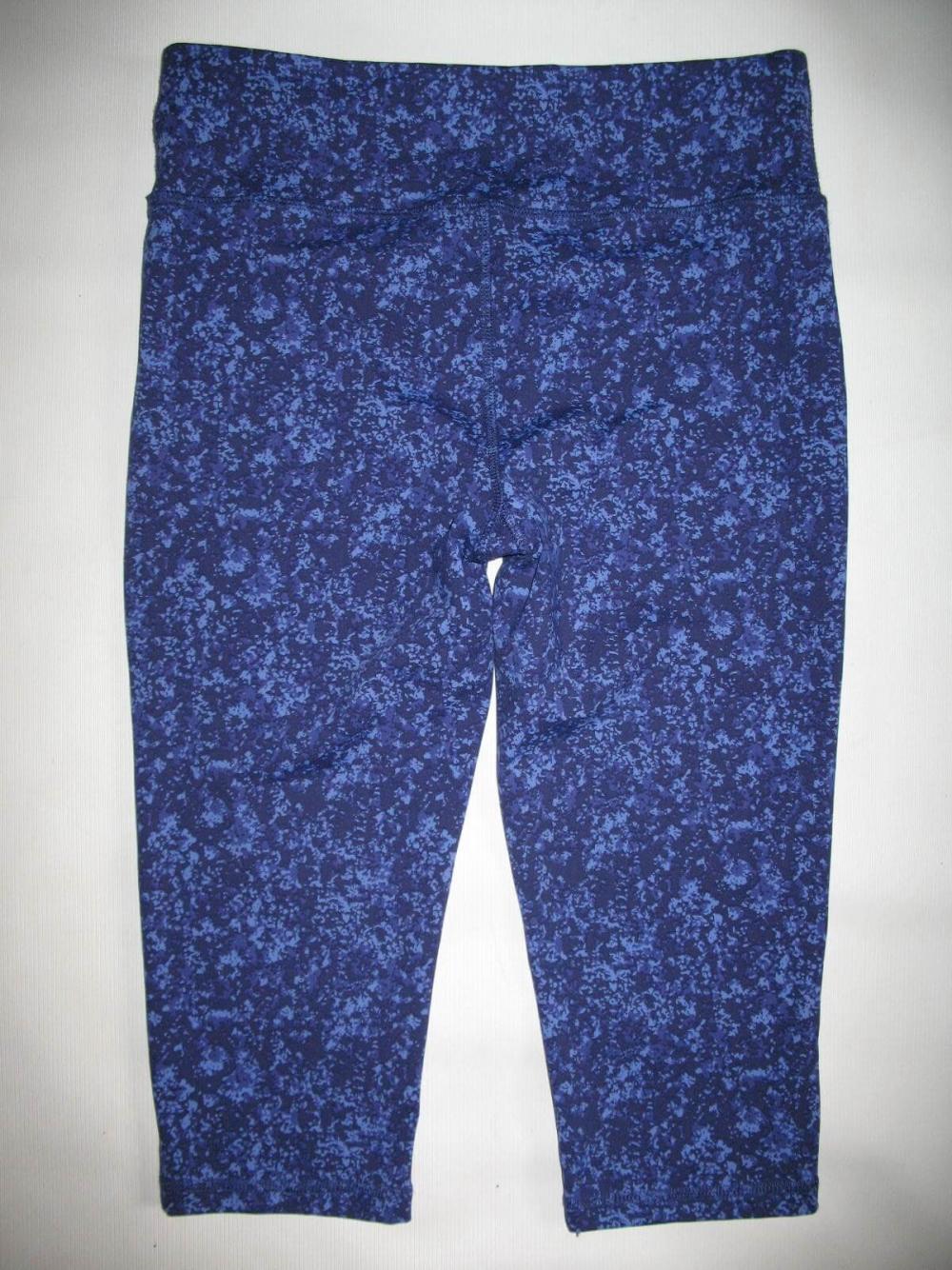 Шорты JOE FRESH crop leggings lady (размер S) - 1