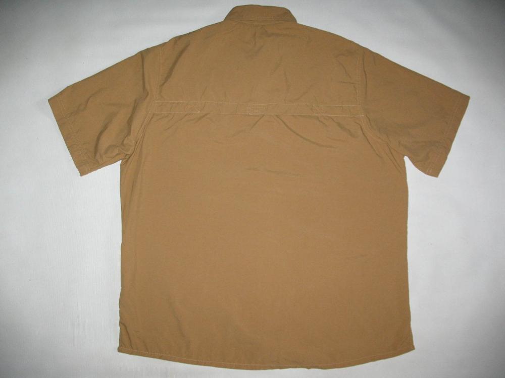 Рубашка IGUANA outdoor shirts (размер M/L) - 1