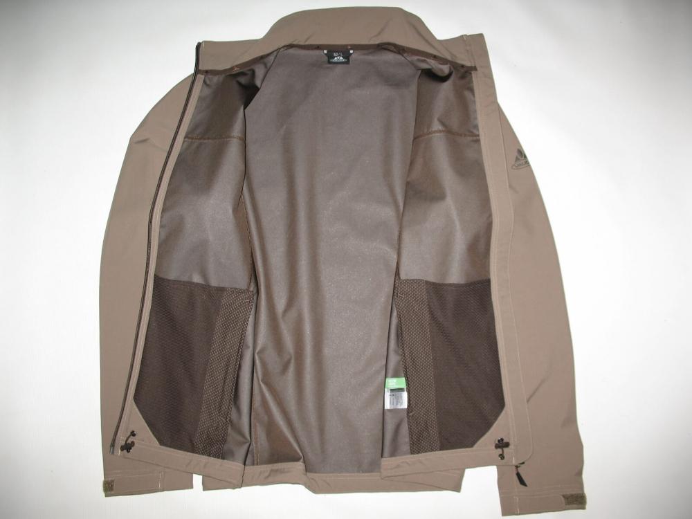 Куртка VAUDE Hurricane Jacket II  (размер 52/L) - 5