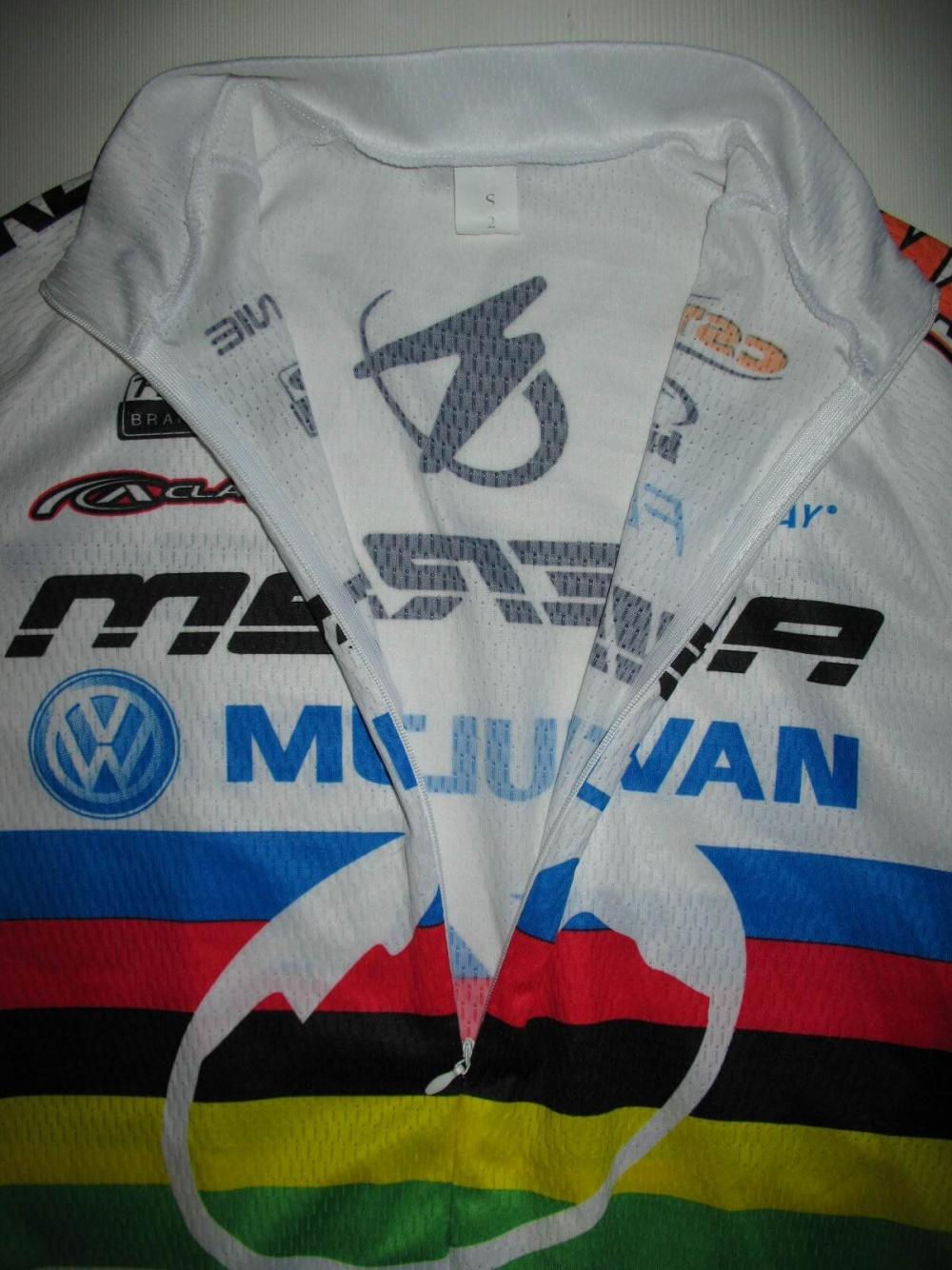 Веломайка BIEMME merida multivan jersey (размер S) - 1