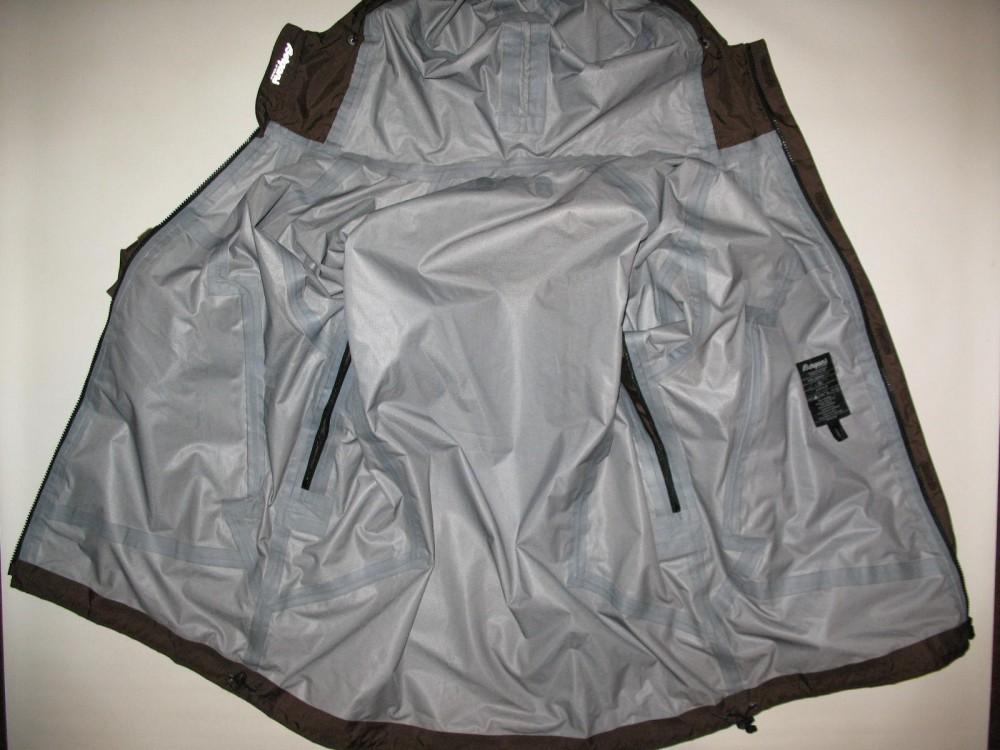 Куртка BERGANS super lett jacket (размер XL) - 9