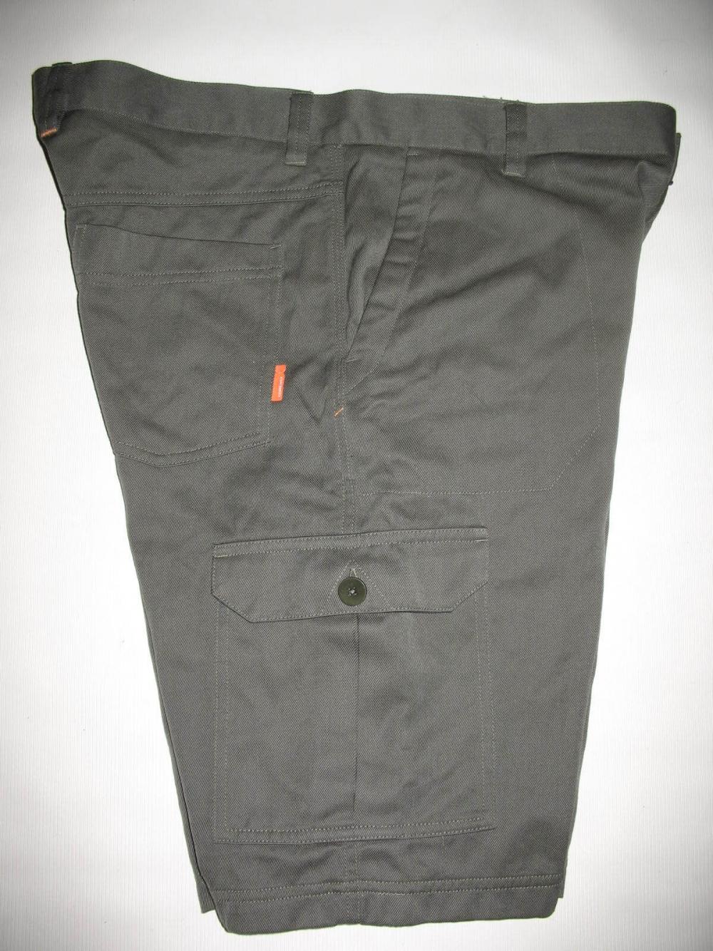 Шорты ICEBREAKER rover shorts (размер 52/L) - 5