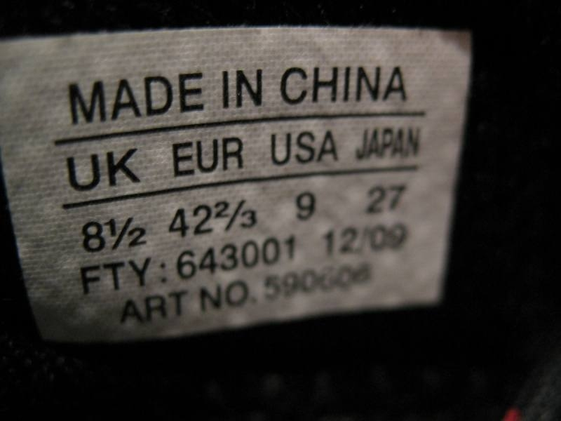 Ботинки SALOMON Quest 4D GTX ((размер US9/UK8, 5/EU43(на стопу до 270 mm))) - 15