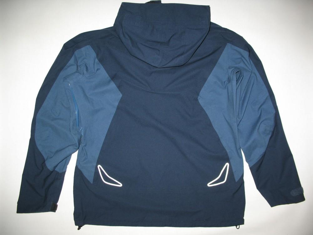 Куртка BERGANS luster jacket (размер XL) - 7