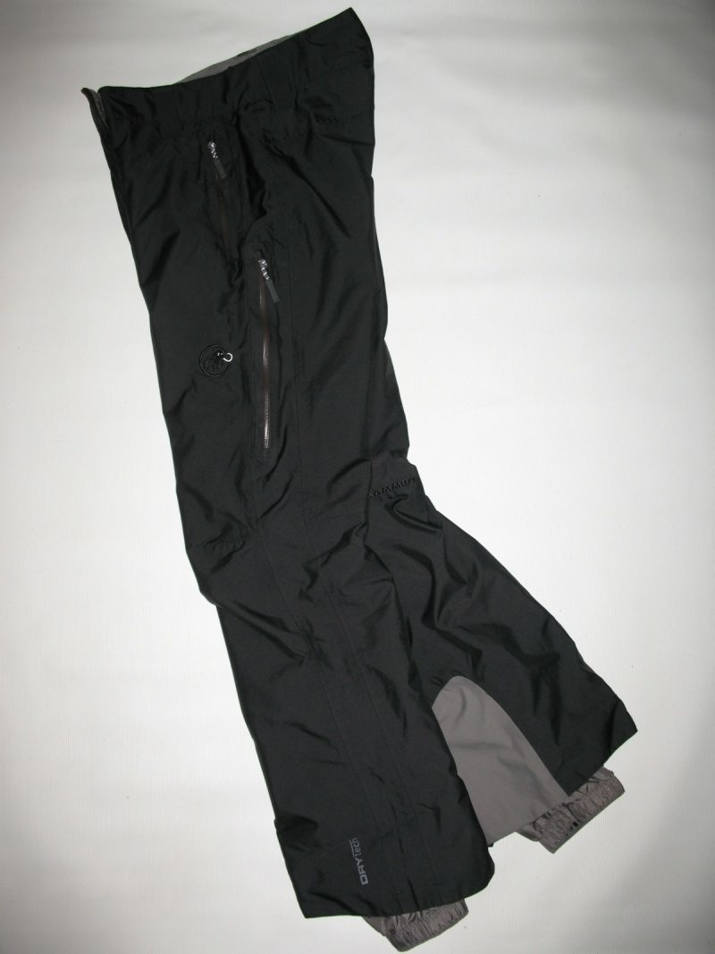 Штаны MAMMUT  10/10 pants lady  (размер 36/S) - 5