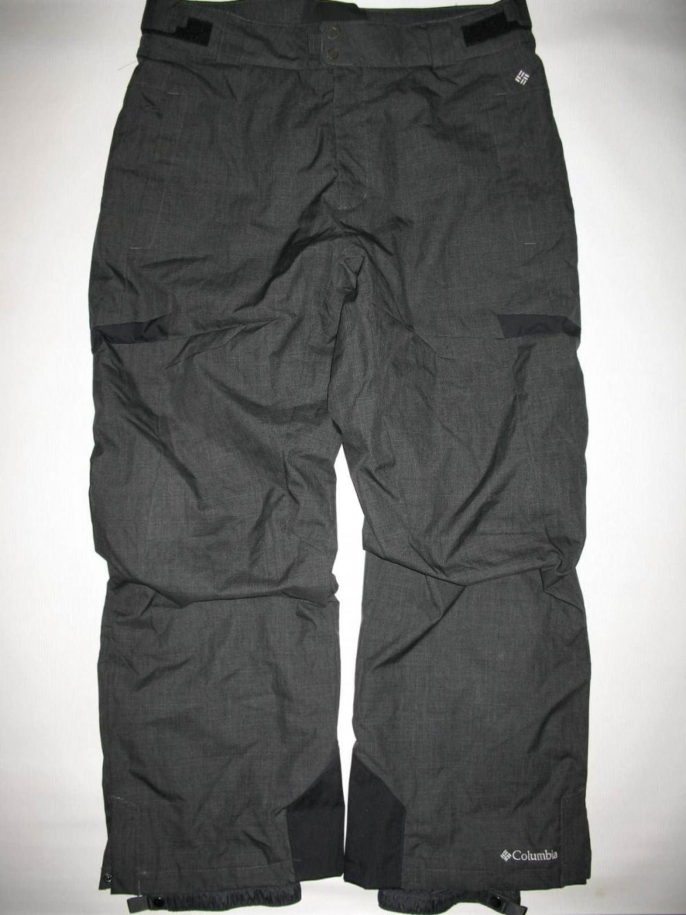 Штаны COLUMBIA echochrome ski pants (размер XL) - 2
