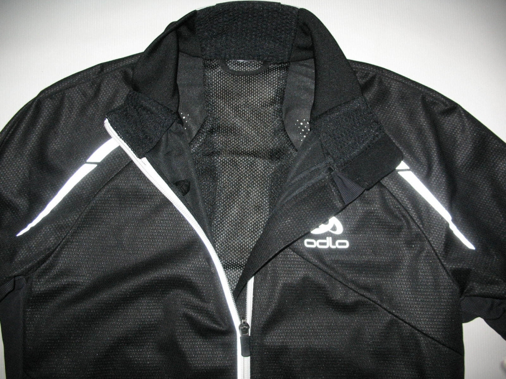 Куртка ODLO Frequency jacket lady (размер L) - 4