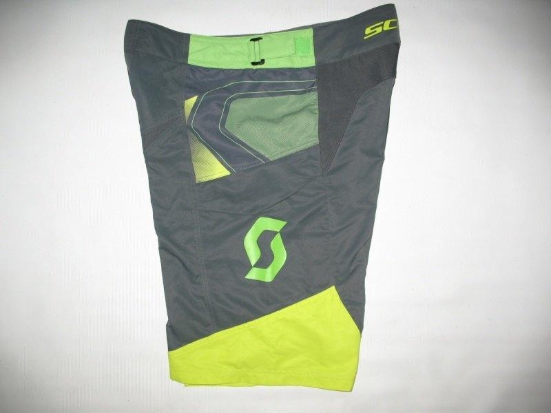 Шорты SCOTT bike shorts (размер XXL) - 5