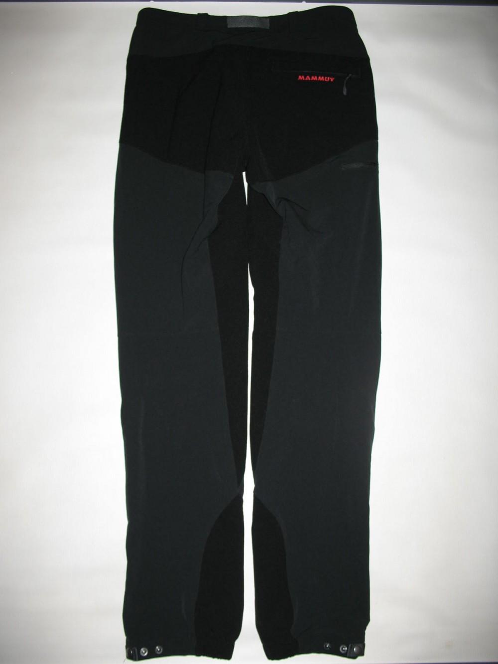 Штаны MAMMUT courmayeur SO pants (размер 50/L) - 4