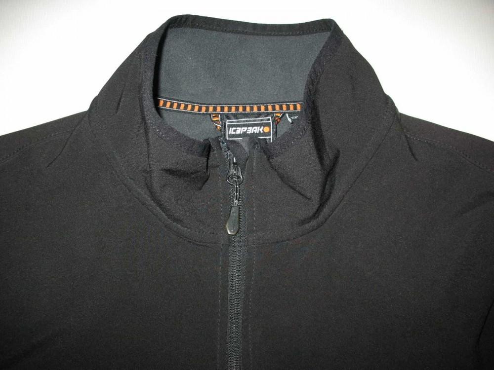 Куртка ICEPEAK iceteach softshell jacket (размер XXXL/XXL) - 2