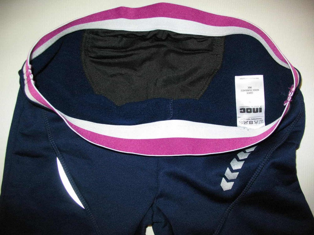 Штаны INOC nordic touren pants lady (размер 38-M/S) - 2