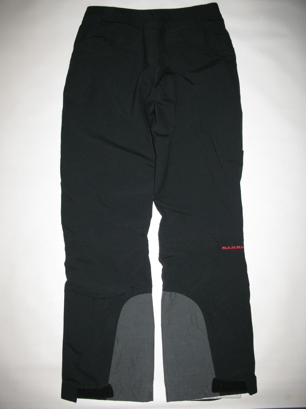 Штаны MAMMUT castor pants lady (размер 36-S/M) - 2