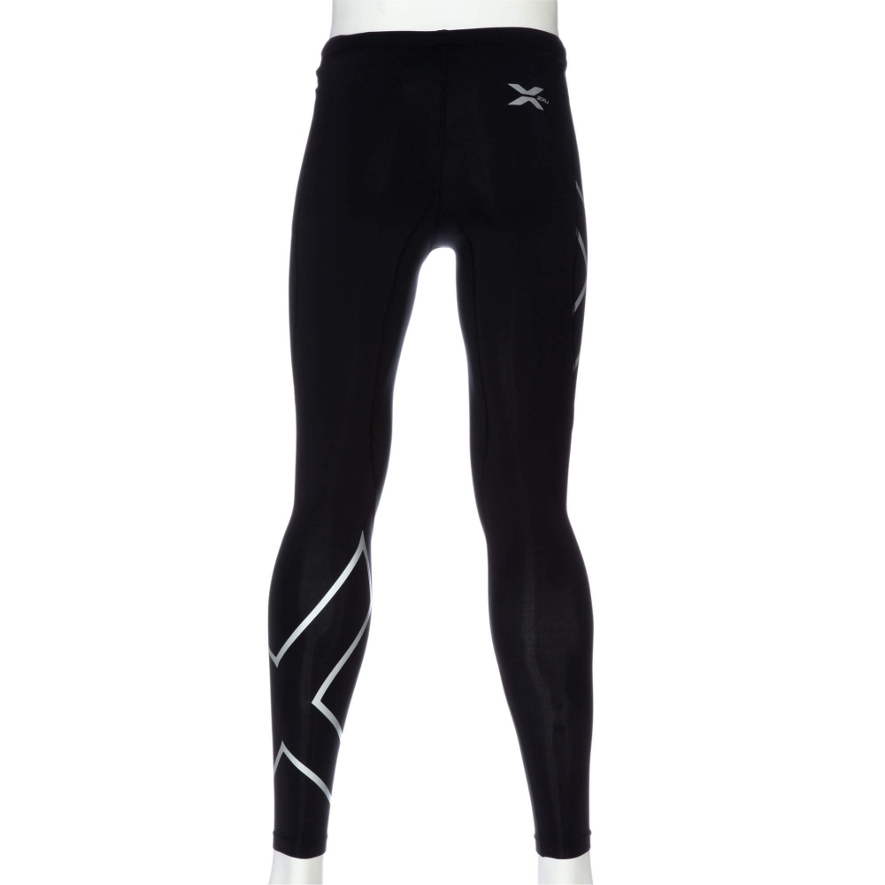 Штаны 2XU compression tights unisex  (размер XS) - 3