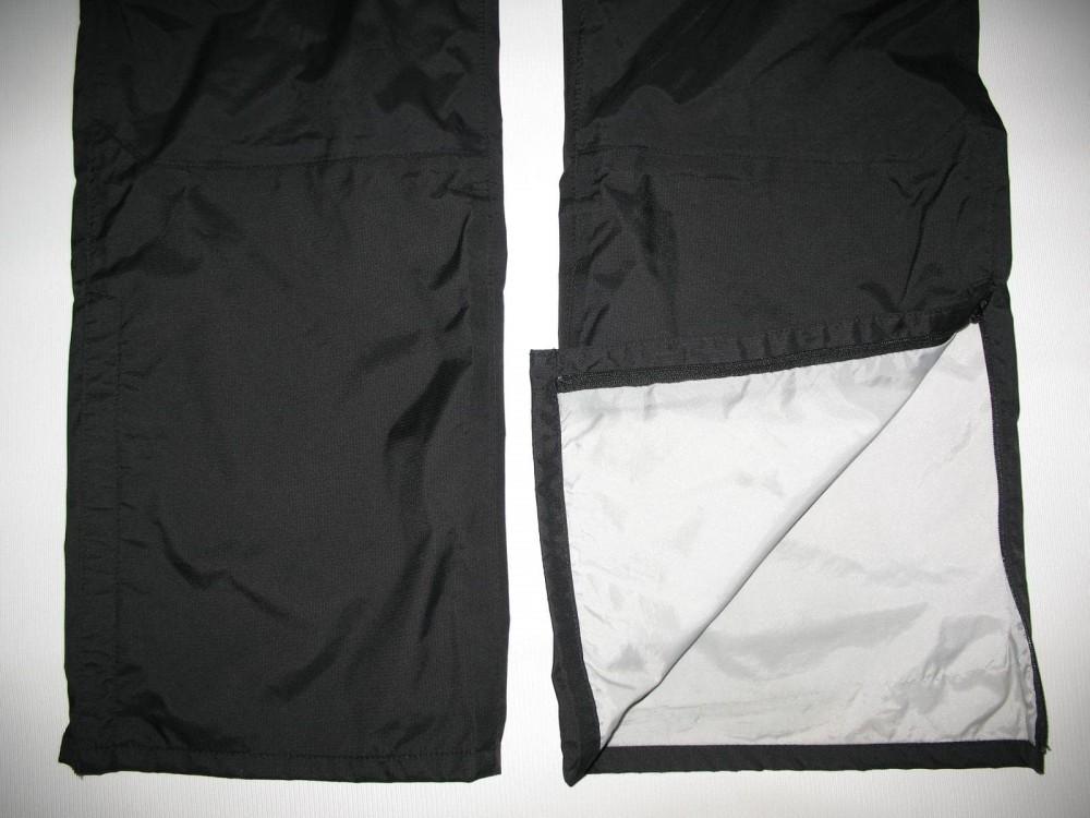 Штаны HELLY HANSEN hellytech packable pants lady (размер XS) - 8