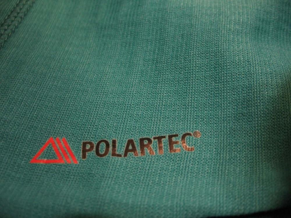 Кофта MAMMUT polartec fleece jersey lady (размер S/M) - 4