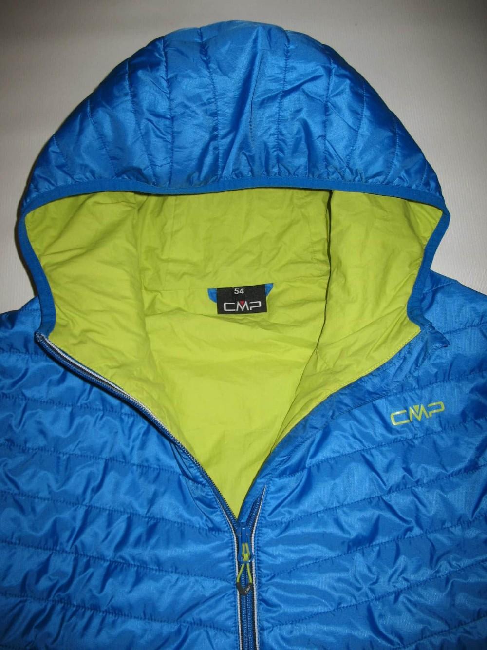 Куртка CMP extralight pack jacket (размер 54/XL) - 3
