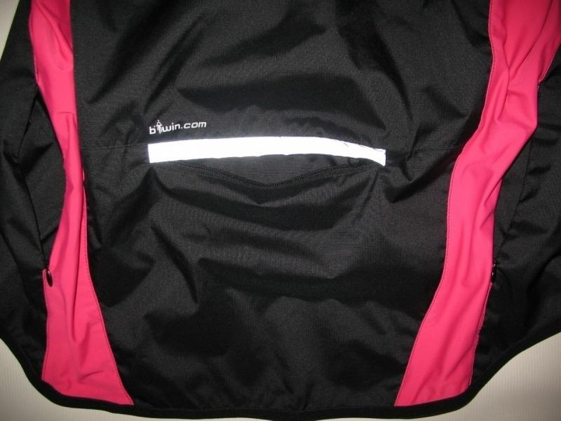 Дождевик  DECATHLON B'TWIN rainwear lady  (размер L/M) - 7