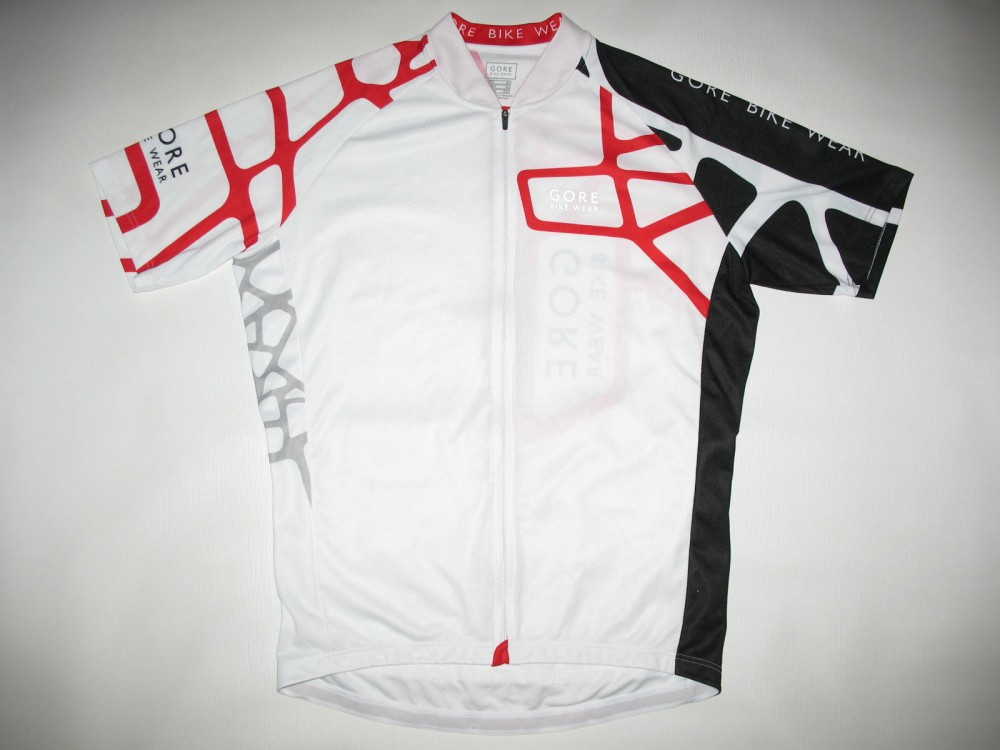 Веломайка GORE bike wear element adrenaline jersey (размер XL) - 2